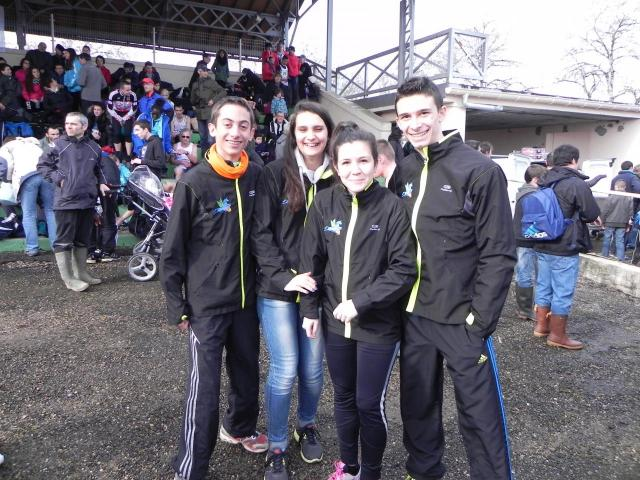 Inters de CROSS